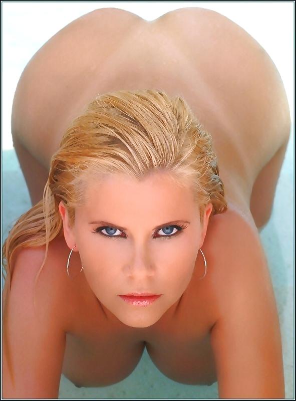 Porno Gina Wild
