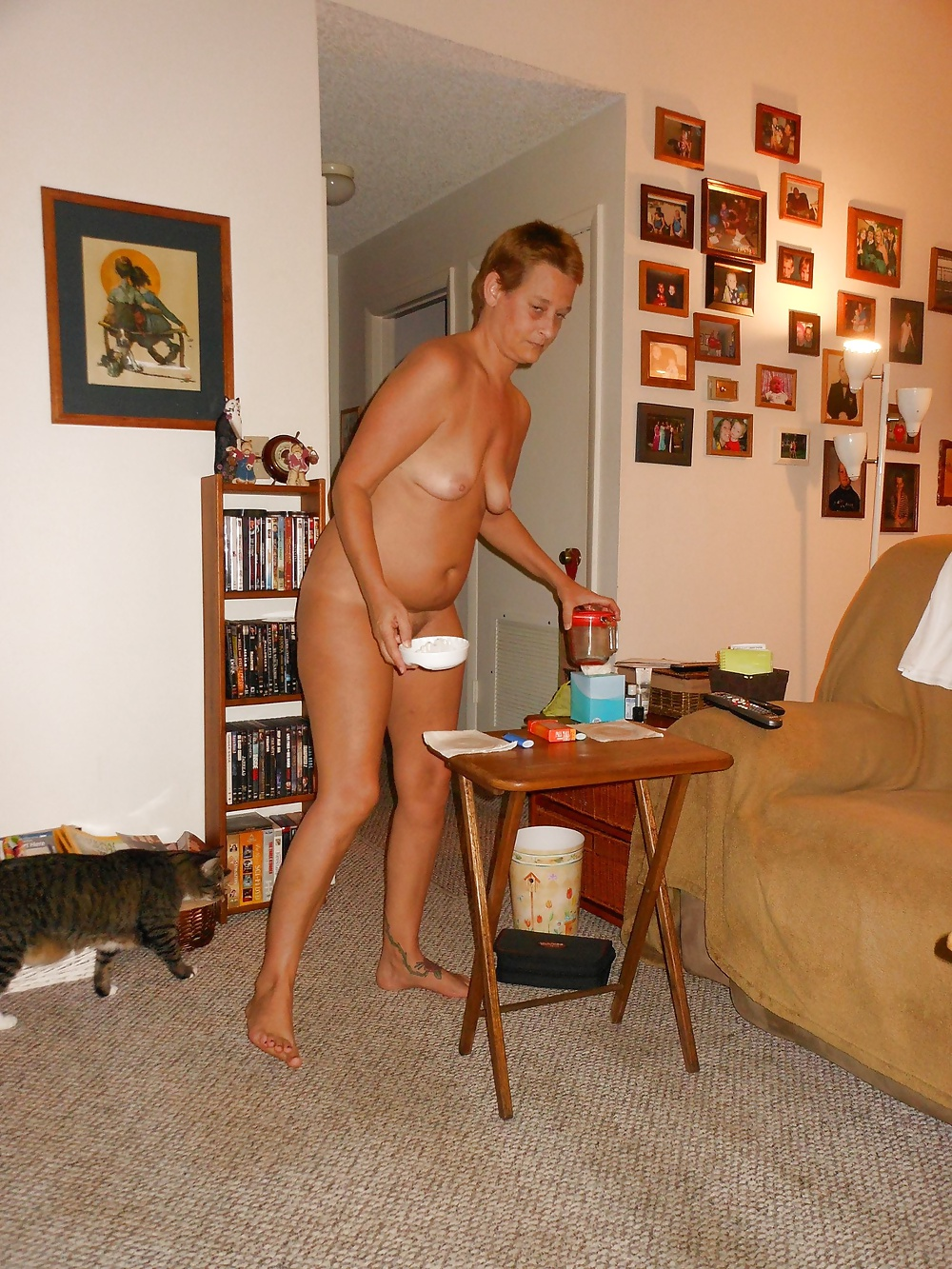 walking-around-the-house-naked