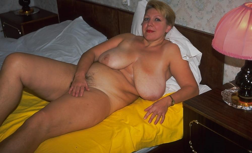 Reif und sexy - 110 Pics