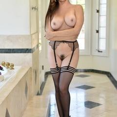 Danielle Panabaker  nackt