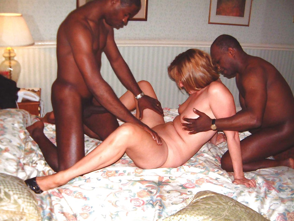 Free interracial wife swap sex pics