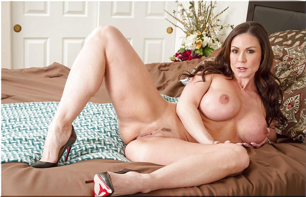 Kendra Lust Selfie Naked Pussy Gallery