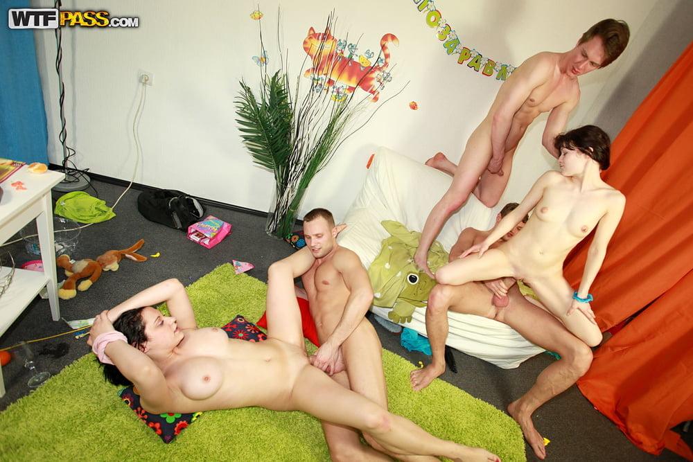 Birthday party - 605 Pics