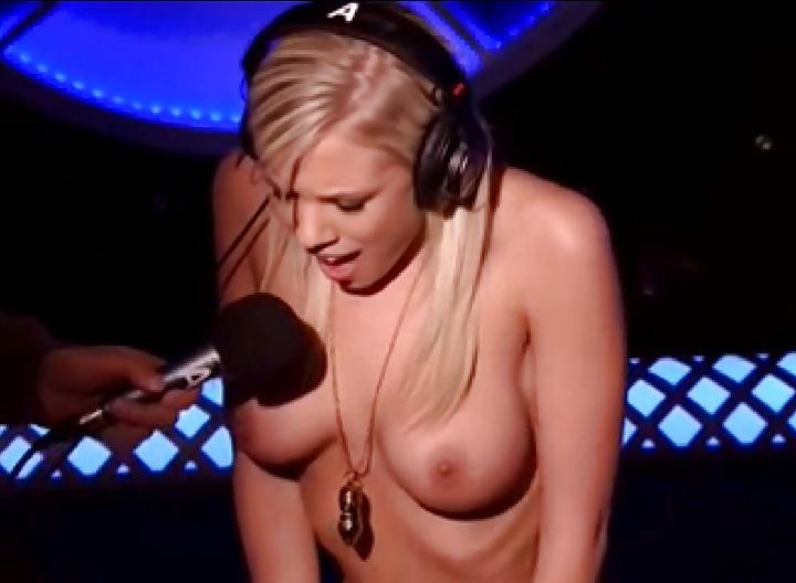 Howard stern videos heather hi-lo nude