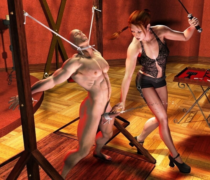 Son controlled by mother bdsm slave stories