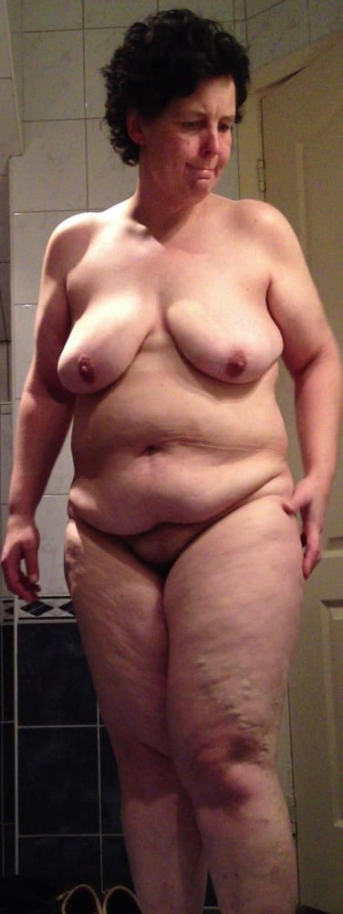 Beautiful naked bbw-8486