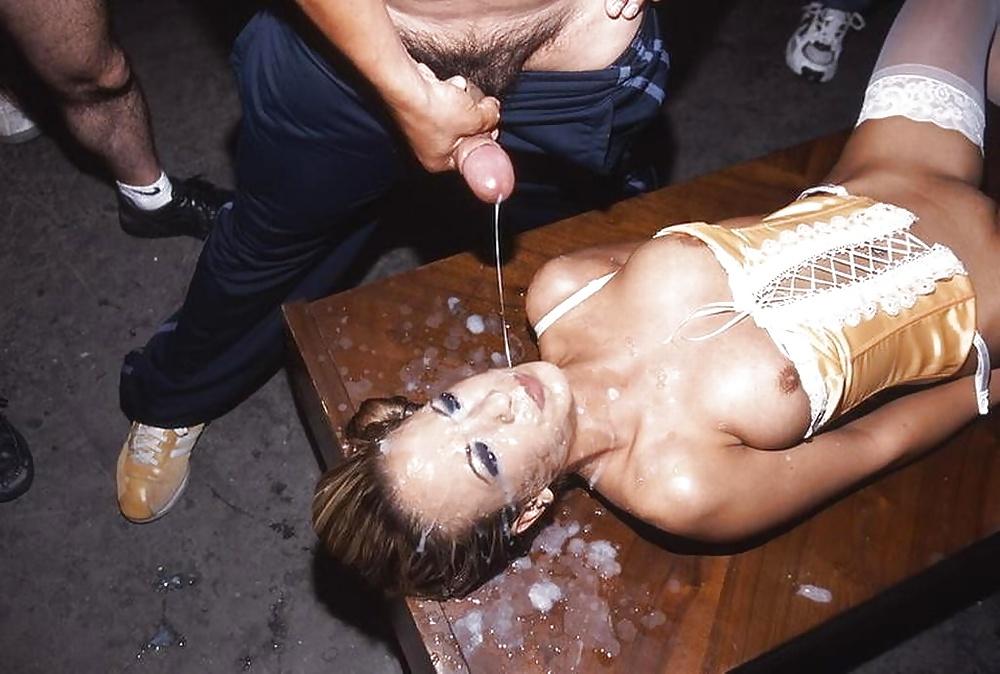 подлокотниках фотогалерея порно камшот прилюдно перестала высыпаться