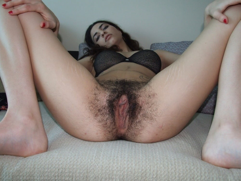 Hairy Pussy Pictures