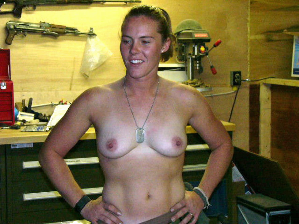 Two Years After Nude Photo Scandal, Marines Assess Gender Issues In The Corps