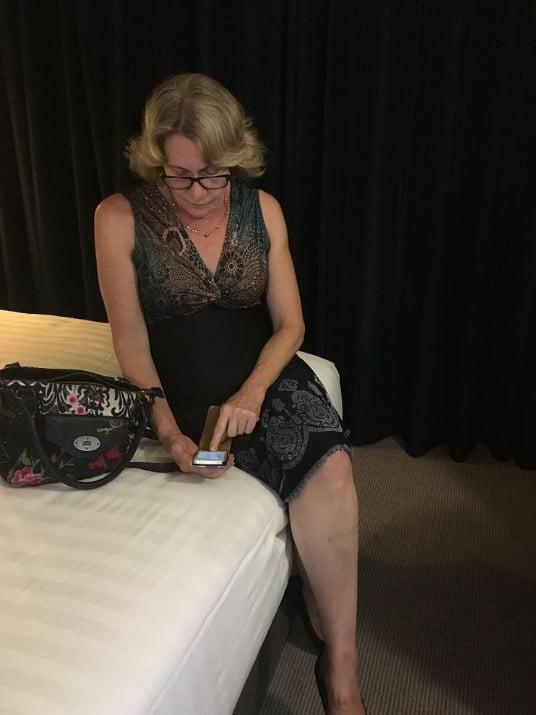 Mature whore Jan Humphrey