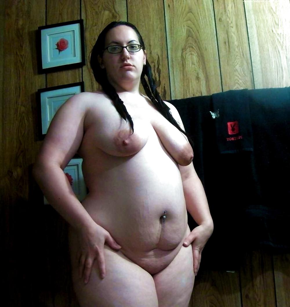 Retarded girl nude real — photo 15