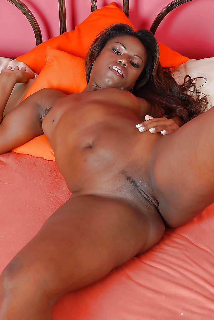 Black Pussy Solo