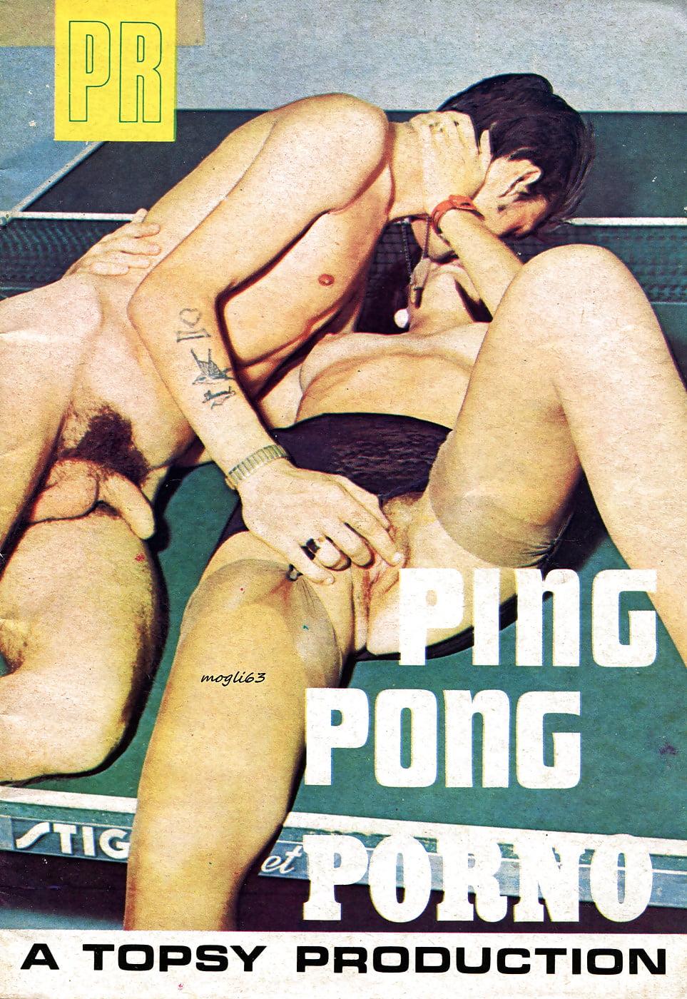 Pingpong Porn