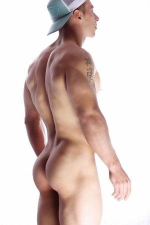 Butt naked male Best Male