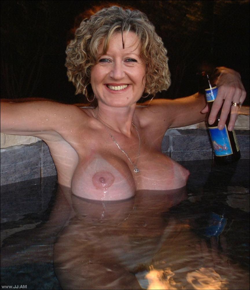 Big tits milf drunk, kerry fox sex scene video