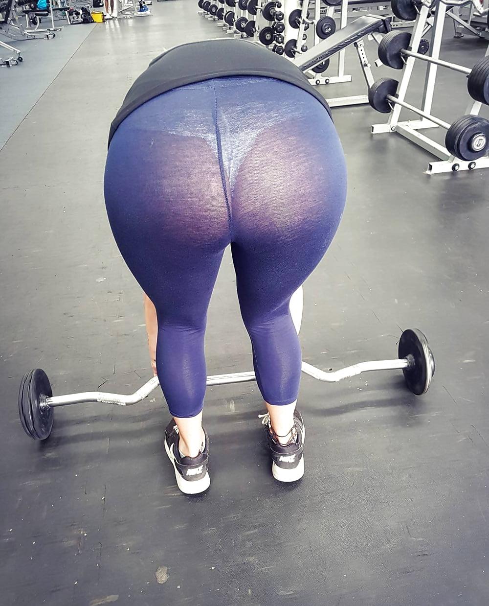 Girls Pissing Yoga Pants