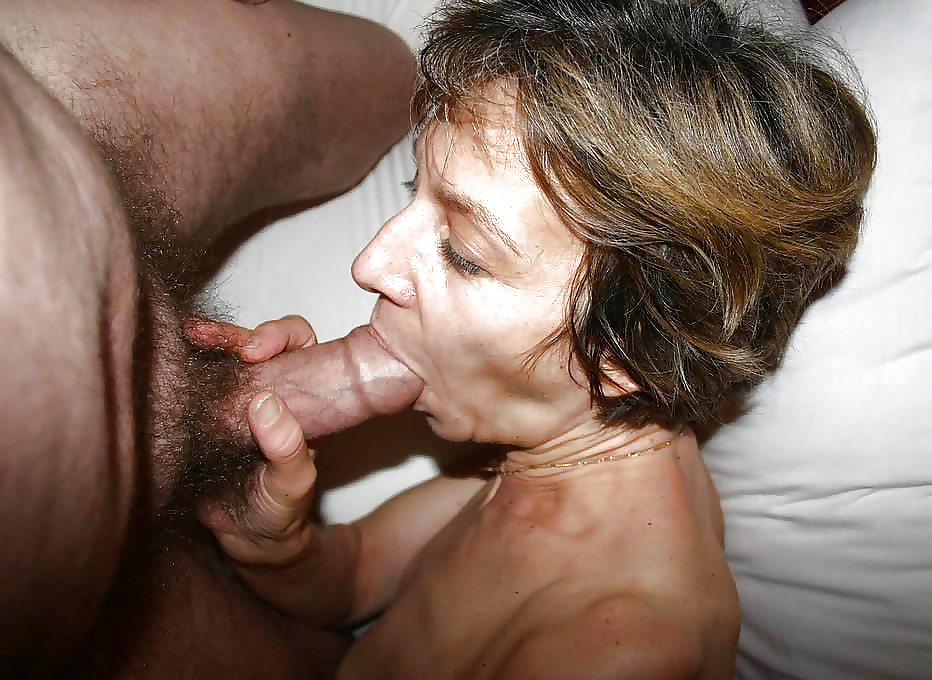 Oral sex middle aged