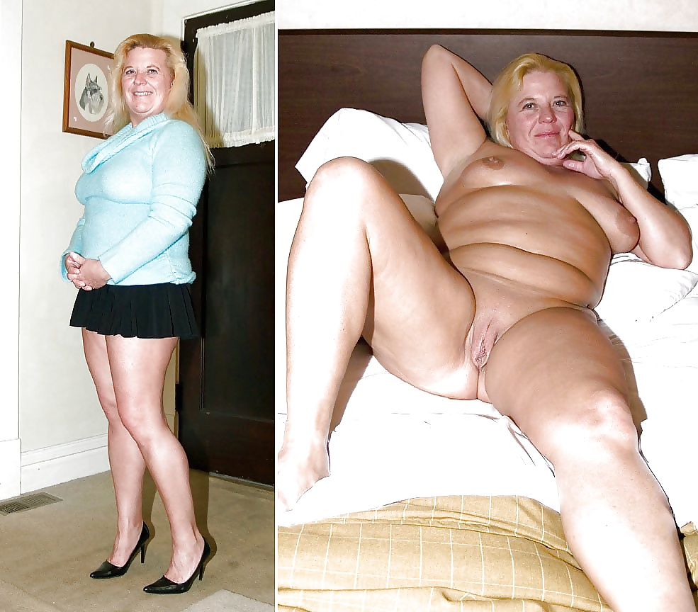 Bbw Hot Milfs Dressed And Undressed Adult Photos Full Hd