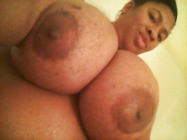 Black women with big black titties-6598