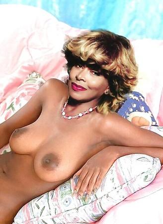 Nackt  Tina Turner Clare Louise