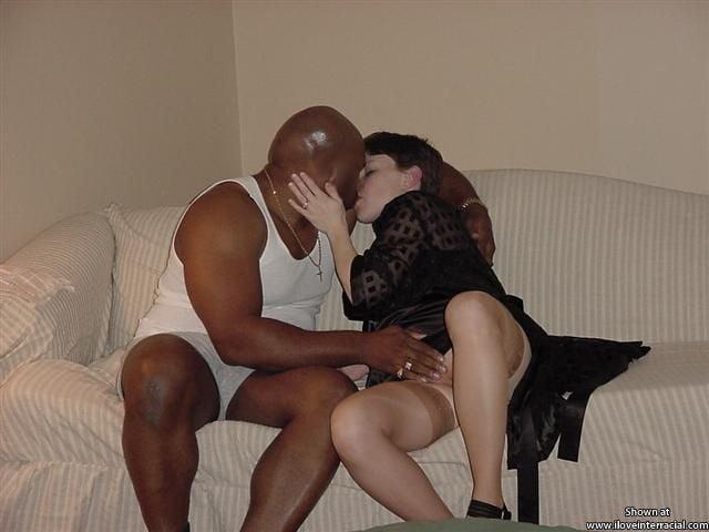 White Wives Addicted to bbc - #5: Elaine - 145 Pics