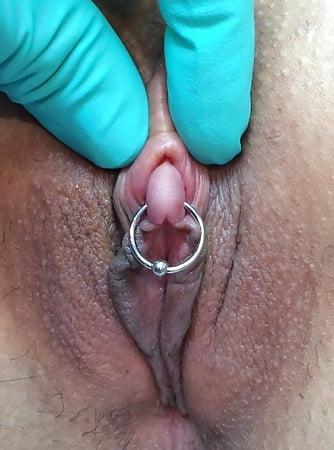 Clit Pircing