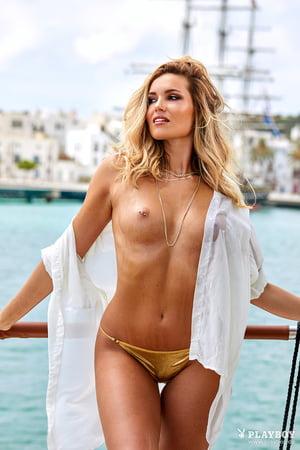 Bilder nackt nathalie bleicher Nathalie Bleicher