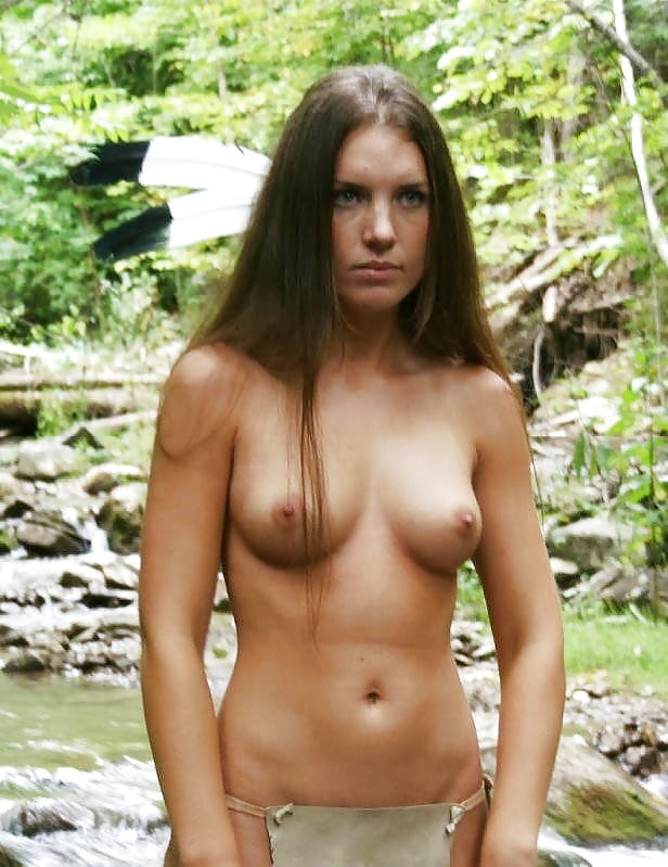 Free and amateur native american girls naked show