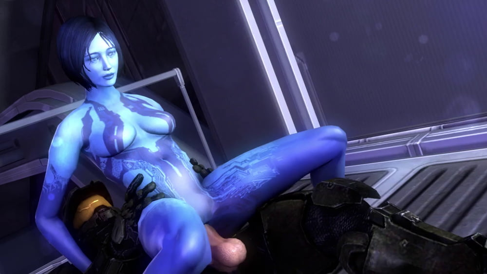 Microsoft's cortana doesn't like being asked about her sex life