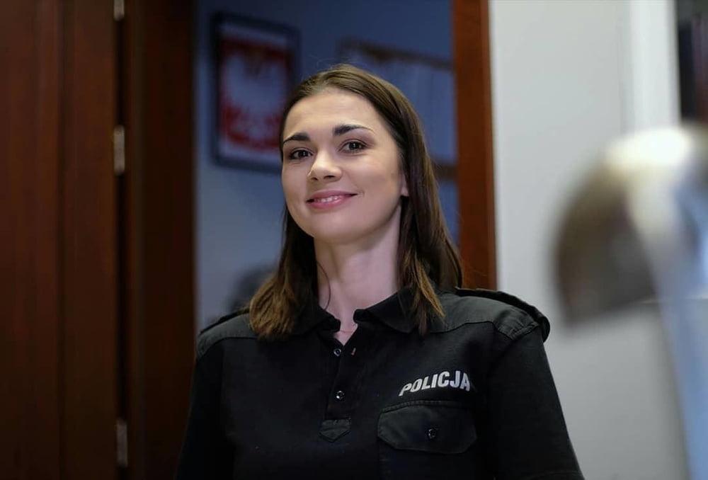 Magda Szczepanek