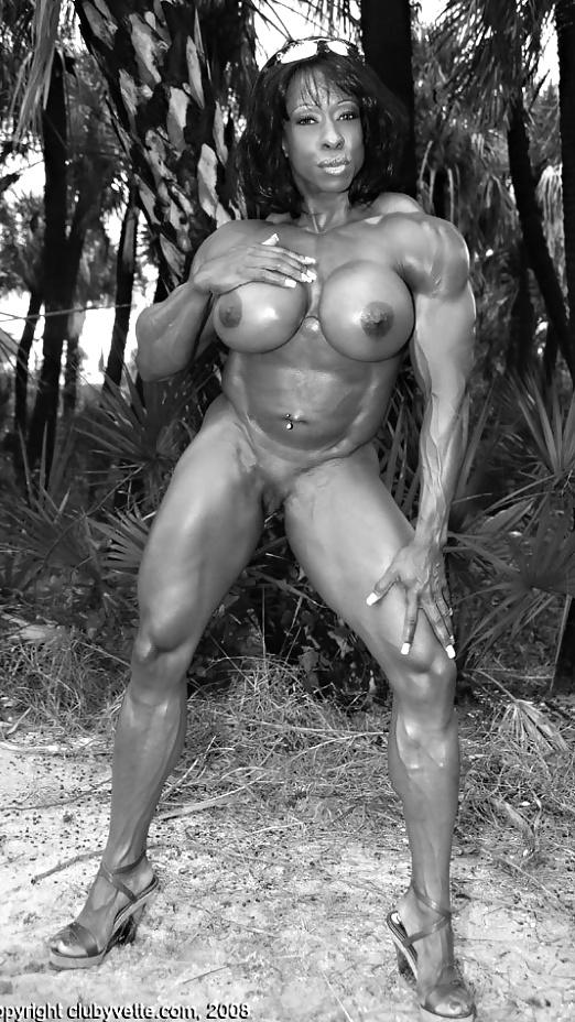 sexy bodybuilder yvette bova pics xhamster com