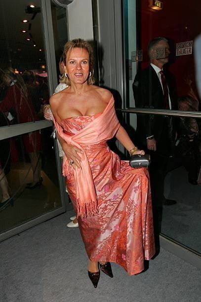 LArronge  nackt Andrea Andrea komplett