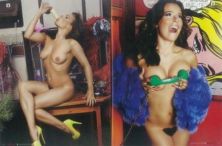 Mucha nude anna Watch Online