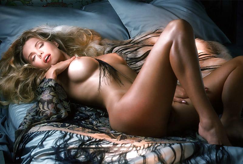 Aurora Maria Playboy Cybergirl Naked