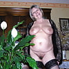 BBW Matures and Grannies Hairy Edition