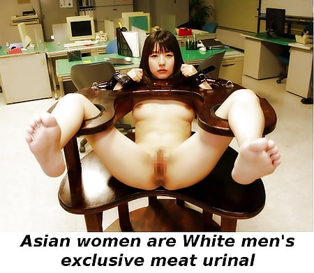 Do asian man and black woman date