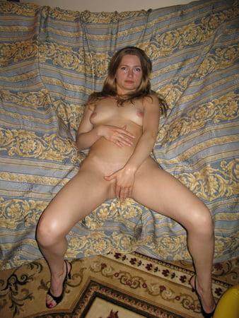 blonde amateur milf