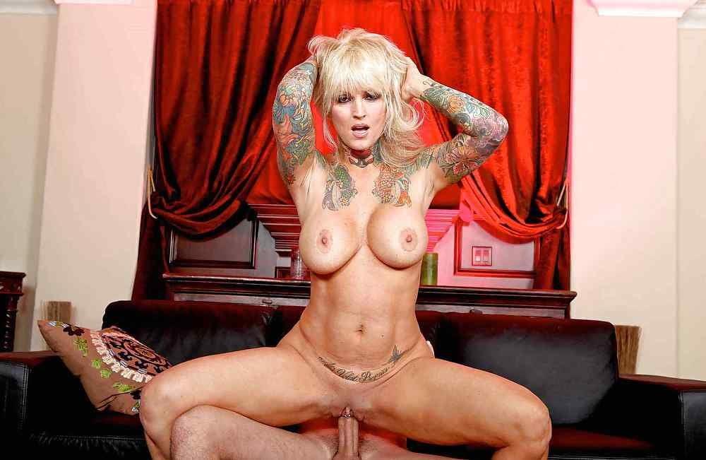 Janine Foster Porn