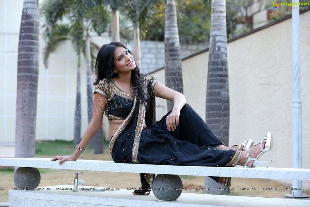 Telugu actress hot sexy pics-8243