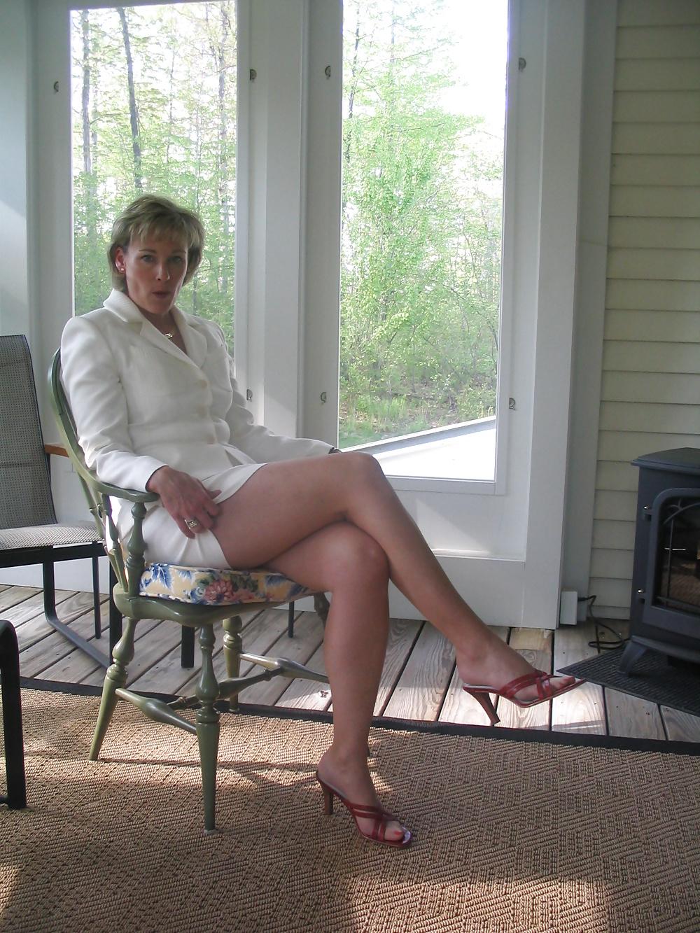Amateur mature chubby wife tumblr