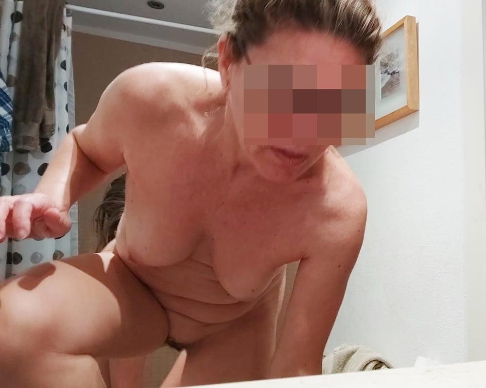 Hidden wife nude