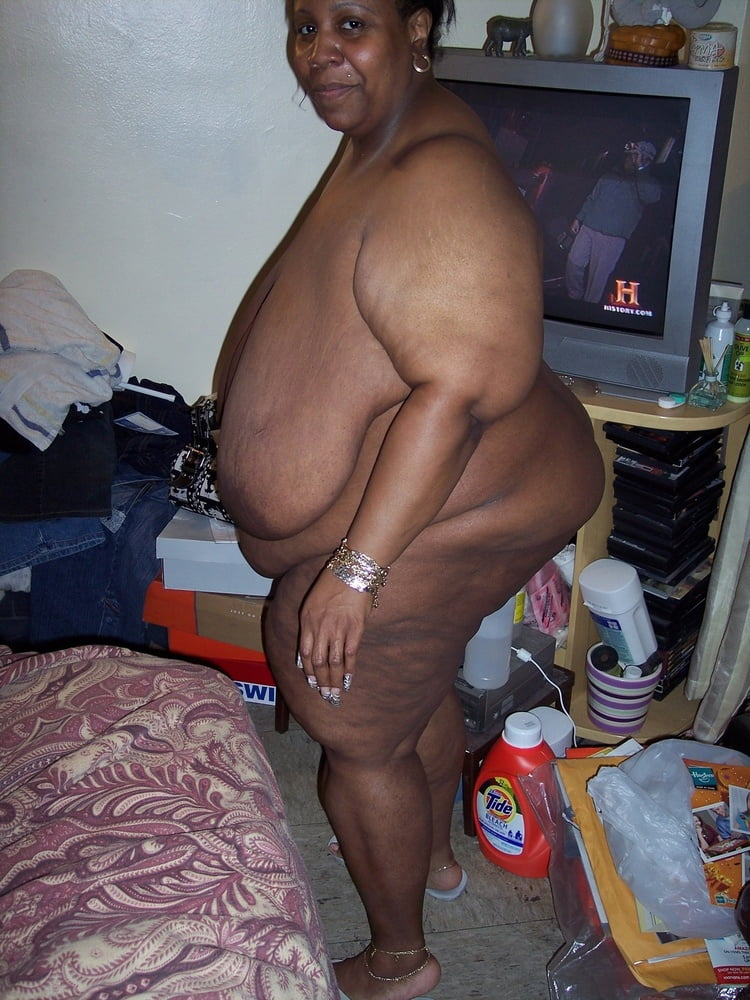 Naija hot fat naked
