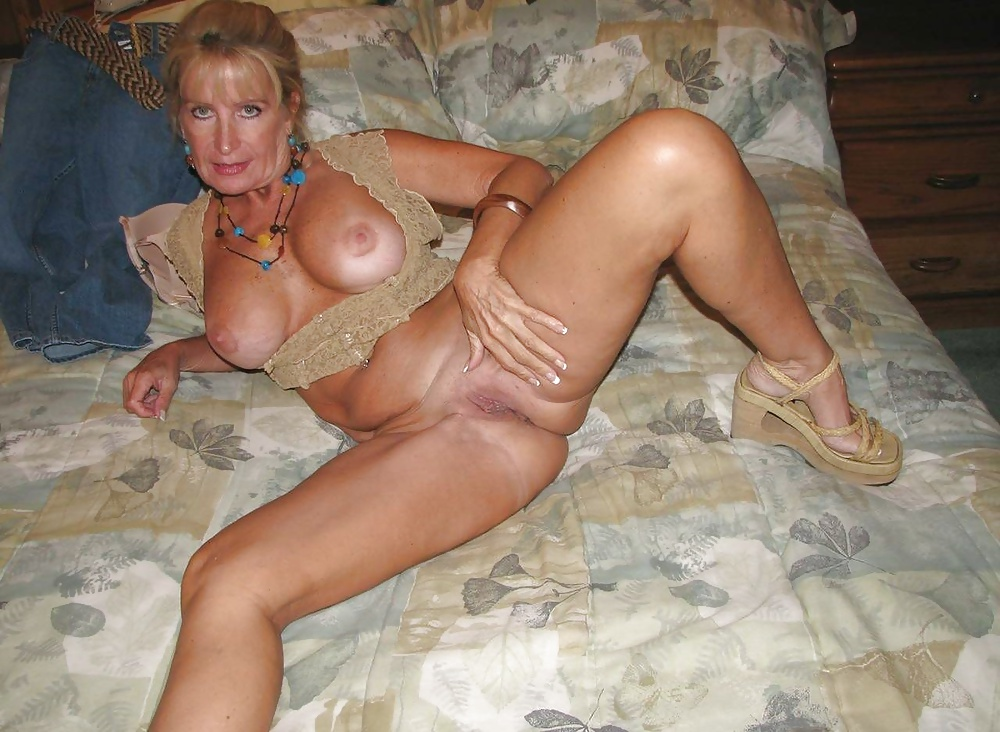 Polish mature get fucked by her husband