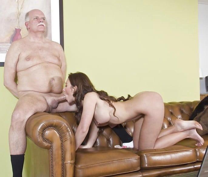 Grandpa gay cam