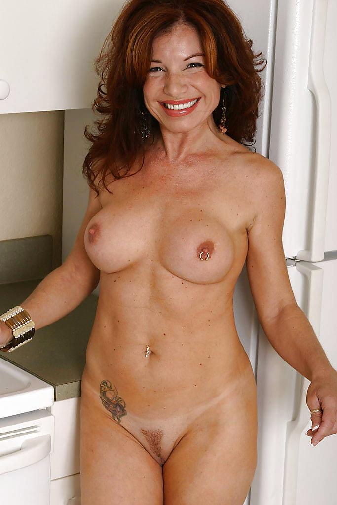 Mature women nude beauty contest