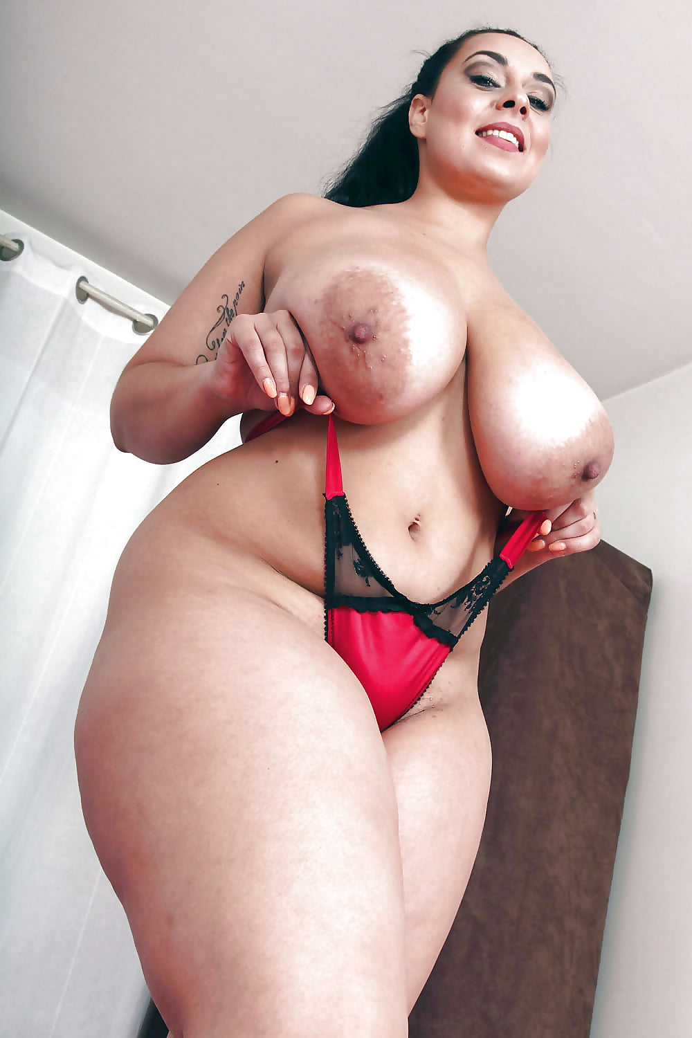 Sex rituaul thick boobs xxx fat chick fucking