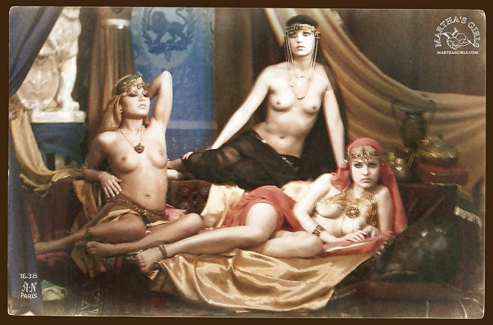 Смотреть наложницы в гареме эротика