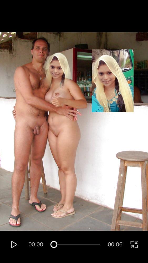 Sri Lankan Fake Nude Girls- 14 Pics