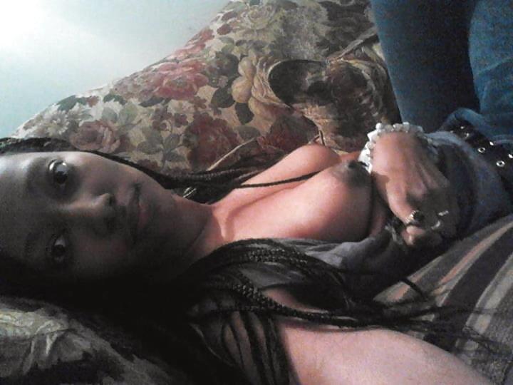 Beautiful girl with amazing boobs
