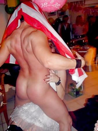 Sex photo Drunk girl nudity
